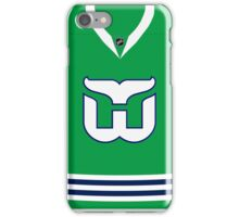 Hartford Jersey iPhone Case/Skin