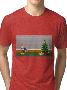 Taking the bounty Tri-blend T-Shirt