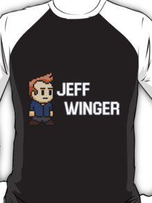 Jeff Winger - Community T-Shirt