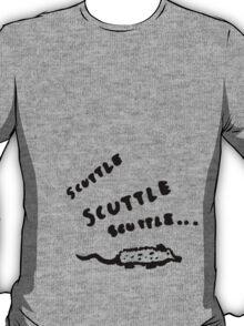 Fù shǔ one T-Shirt