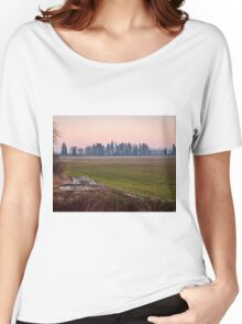 ABANDONED BOAT Women's Relaxed Fit T-Shirt