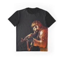 counter strike global offensive terrorist Graphic T-Shirt