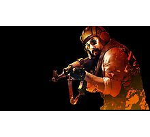counter strike global offensive terrorist Photographic Print