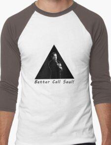 Saul Goodman Men's Baseball ¾ T-Shirt