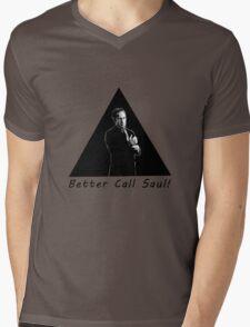 Saul Goodman Mens V-Neck T-Shirt