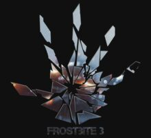 Frostbite 3 by LeoSteelfire