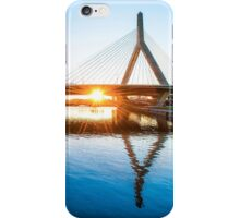 Boston Bridge iPhone Case/Skin