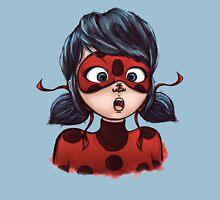 Ladybug Meets Ladybug Unisex T-Shirt