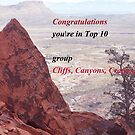 Banner for Top 10 Eye for Caves, Cliffs.. by loiteke