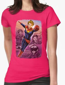Marvelous Captain T-Shirt