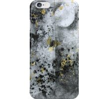 Autumn Moon Dance iPhone Case/Skin