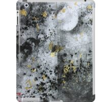 Autumn Moon Dance iPad Case/Skin