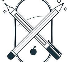 Designer's Coat of Arms by Ben Dixon