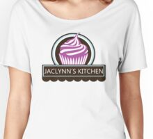 Jaclynn's Kitchen Women's Relaxed Fit T-Shirt