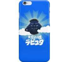 The Floating Castle appearance  iPhone Case/Skin