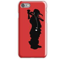 Bofur the Dwarf- iMiner iPhone Case/Skin