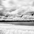 Erosion of time - Merrimu Victoria by Norman Repacholi