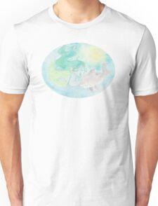 Tough Friend Unisex T-Shirt
