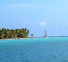 Soothing Day at the Dominican Republic by photopen4