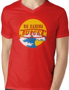 Big Kahuna Burger Mens V-Neck T-Shirt
