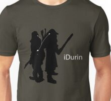 Fili and Kili the Dwarrows- iDurin Unisex T-Shirt