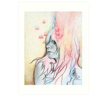 Light Dreamer Art Print