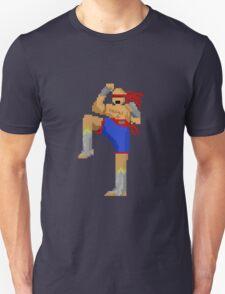 8-Bit Lee Sin (Muay Thai Skin) T-Shirt