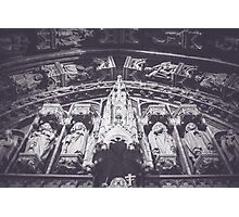 Brussels Photographic Print