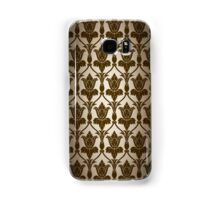 Sherlock Wallpaper Phone Case Samsung Galaxy Case/Skin
