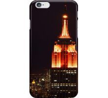Empire of The State iPhone Case/Skin