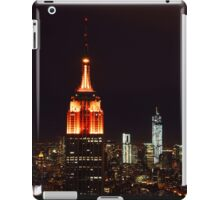 Empire of The State iPad Case/Skin