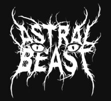 ASTRALBEAST by diosore