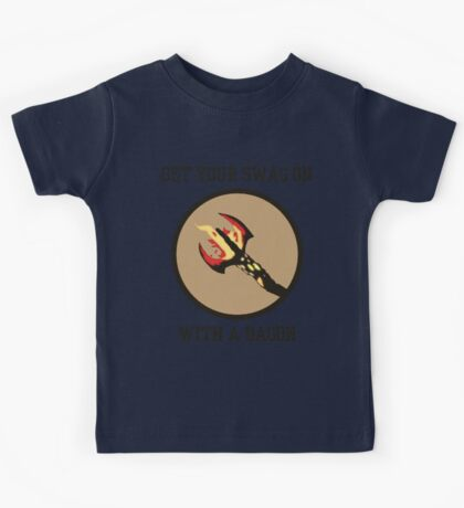 Get Your Swag on With a Dagon Kids Tee