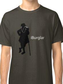 Bilbo Baggins- iBurglar Classic T-Shirt