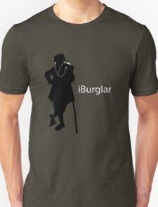 Bilbo Baggins- iBurglar T-Shirt