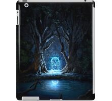 The Lord of the Rings: Gates of Moria iPad Case/Skin