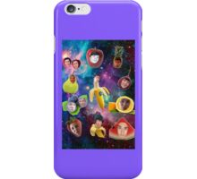 MAGCON fruit case iPhone Case/Skin