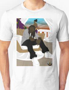 Balustrade Foyer T-Shirt
