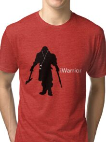 Dwalin the Dwarf Tri-blend T-Shirt