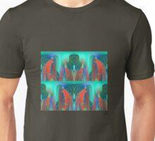 Tending the Garden Unisex T-Shirt