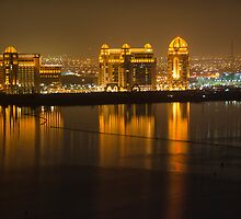 Doha: Living in Style by Kasia-D