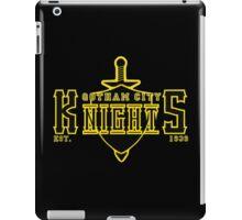 The Gotham City Knights iPad Case/Skin