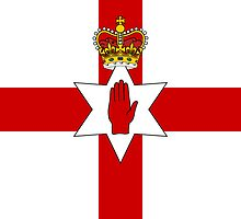 Ulster Banner  by abbeyz71