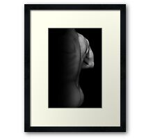 Dark Side 2 Framed Print