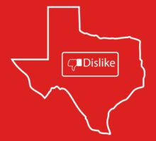 Dislike Texas One Piece - Long Sleeve