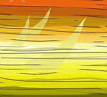 Let your dreams set sail by Linda Lees