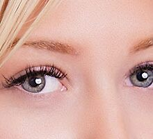 Eyelash extensions in utah by belashed