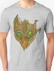 alien swamp monster T-Shirt