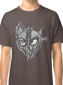 alien swamp monster UNEDITED! Classic T-Shirt