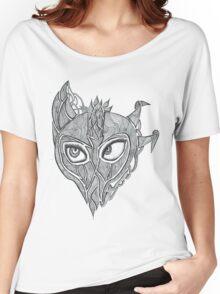 alien swamp monster UNEDITED! Women's Relaxed Fit T-Shirt